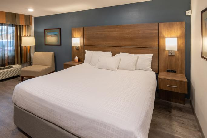 Best Western Plus ClockTower Inn | Billings | Photo Gallery - 6