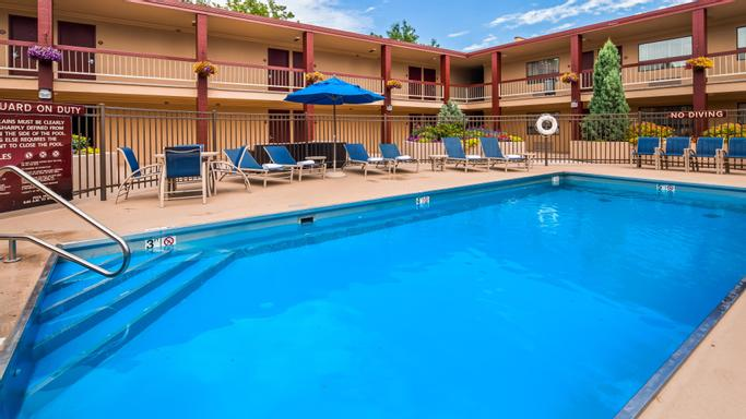 Best Western Plus ClockTower Inn | Billings | Photo Gallery - 23