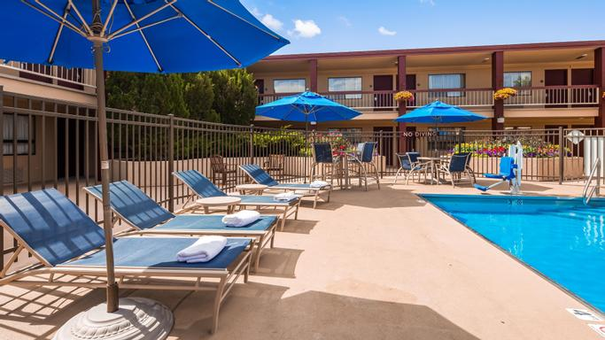 Best Western Plus ClockTower Inn | Billings | Photo Gallery - 24