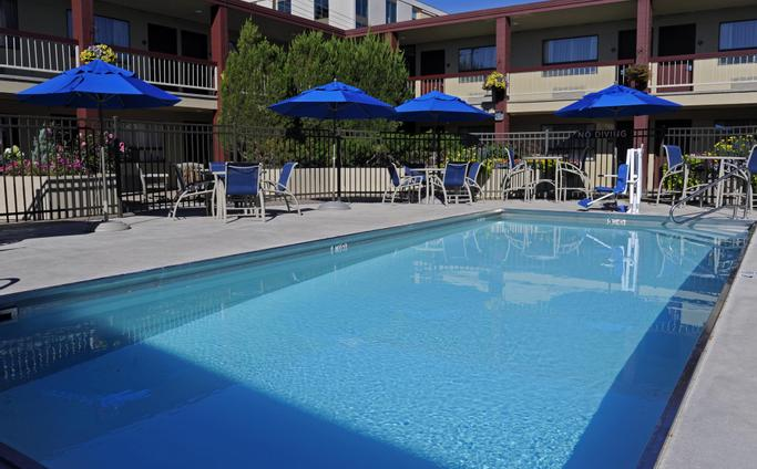 Best Western Plus ClockTower Inn | Billings | Photo Gallery - 25