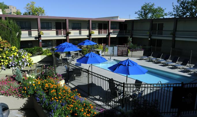 Best Western Plus ClockTower Inn | Billings | Photo Gallery - 27
